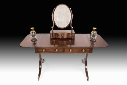 George-III-sofa-table