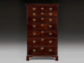 Irish-chest-in-Mahogany