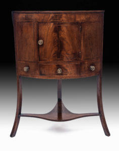 Antique-washstand
