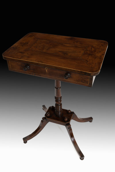 Unusual-George-III-worktable-in-yew-wood
