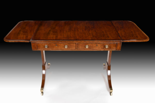 Elegant-George-III-Sofa-Table-in-plum-pudding-mahogany2