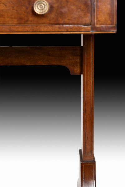 Elegant-George-III-Sofa-Table-in-plum-pudding-mahogany3