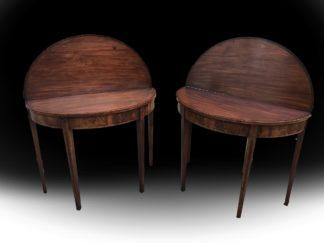 George-III-mahogany-tea-tables1