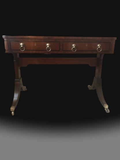GeorgeIII_library_table