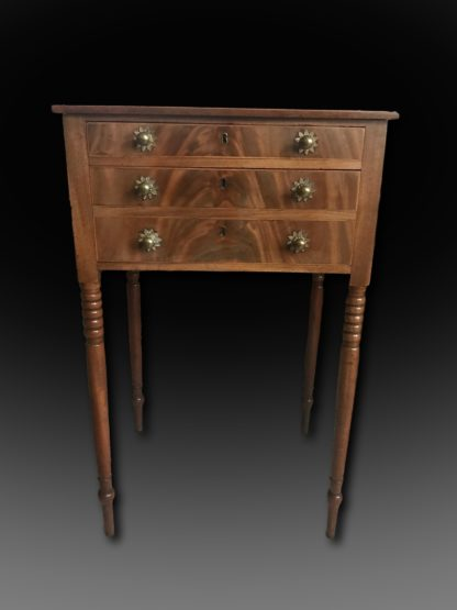GeorgeIII_mahogany_worktable