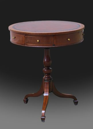 Drum Table George II